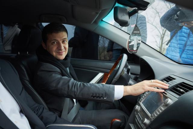 Год после победы: что удалось сделать президенту Украины
