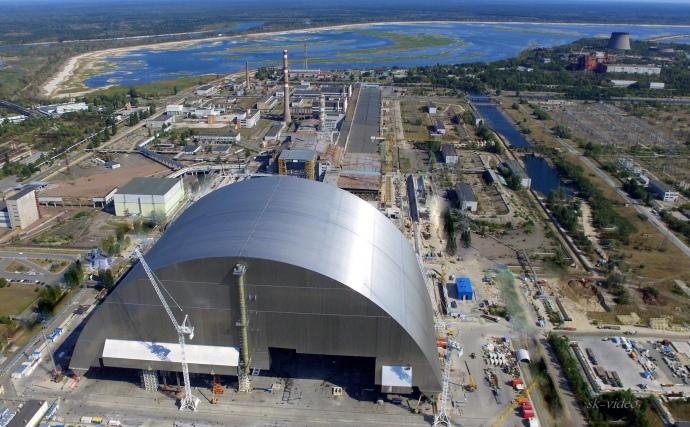 Москву предупреждали еще до катастрофы в Чернобыле