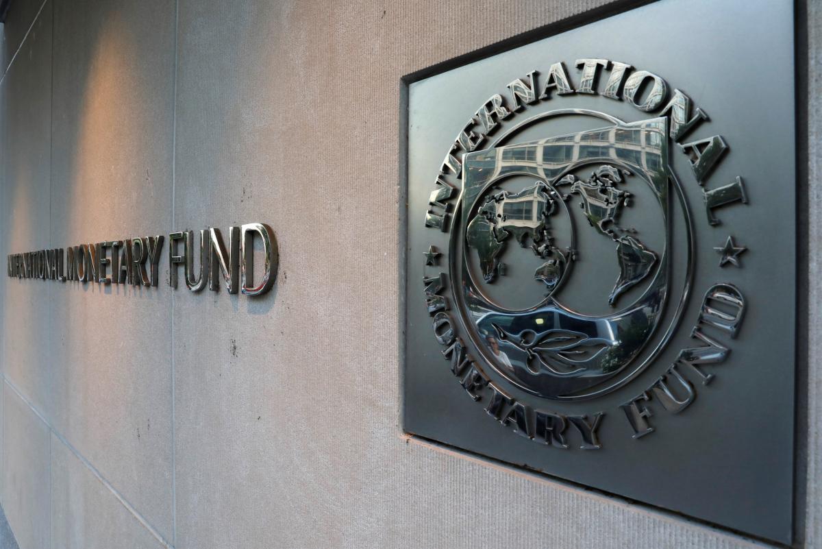 В Украину придут деньги МВФ