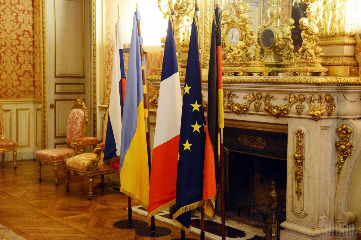 Названы позиции, которые Владимир Зеленский будет отстаивать на встрече лидеров