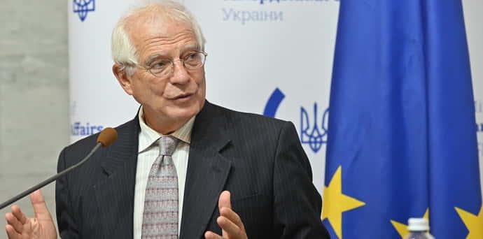 Евросоюз продолжит сближение c Украиной