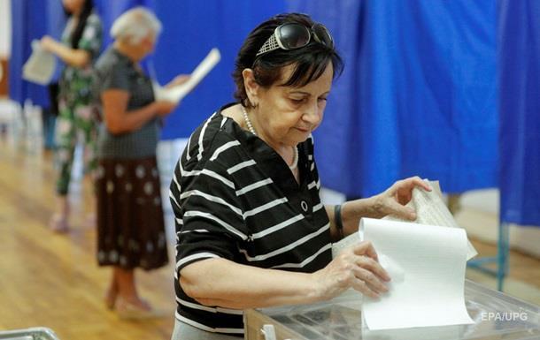 В Верховную Раду проходят пять партий