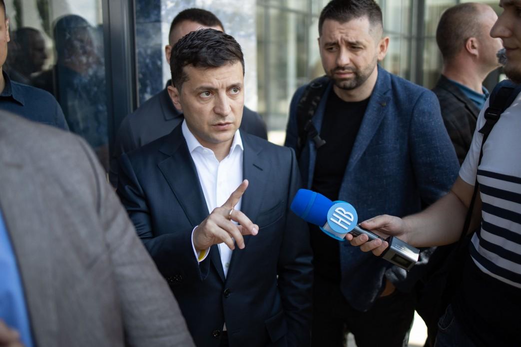 В Украине перезагружают борьбу с коррупцией