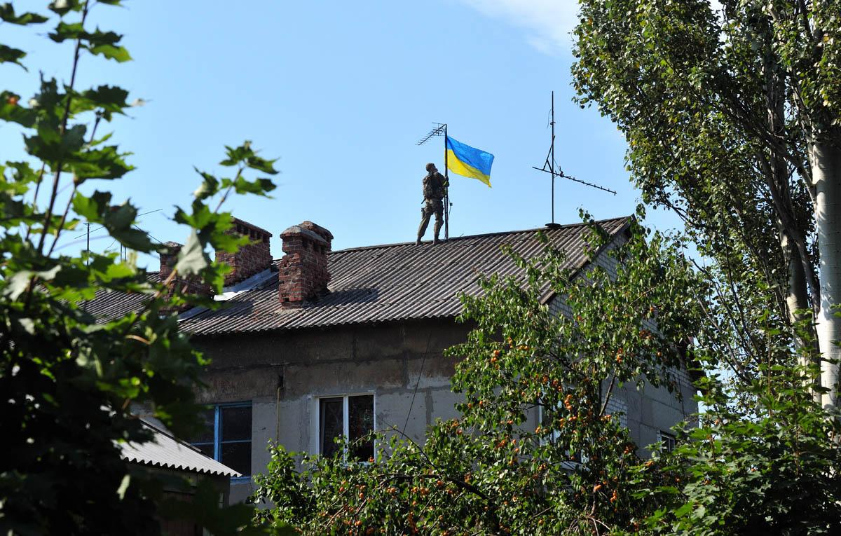 Украина дала добро на «формулу Штайнмайера»